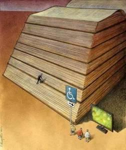 殘酷的現實!最重口味但極具哲理的深度圖,懂人生的人才看得懂!你能明白幾張?