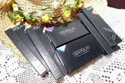 【彩妝】STARSUKI~春夏必學清涼感眼妝