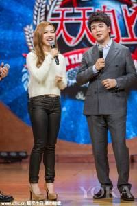 女明星也是人!范冰冰其實有胖胖腿 伊能靜手臂圓潤...不過她們真的很會穿衣服!這樣穿就能變美!!!