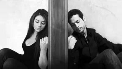 男人怒罵女人愛錢,然而女人卻說了讓所有人沉默的話