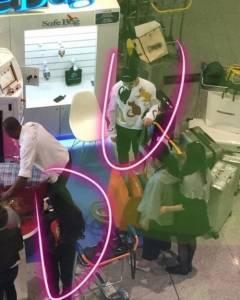 黃曉明Angelababy法國浪漫婚紗照曝光 大勝周杰倫昆凌!整個過程不許路人圍觀...