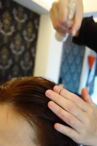 FIN二館 FIN 2 中山區推薦髮廊,捷運中山站旁典雅舒適且合適上班族的優質髮廊