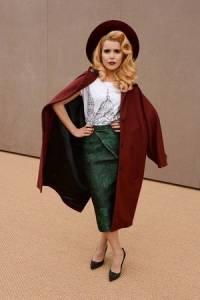 「這個世界不該讓男人作主」新時尚Icon帕洛瑪費絲