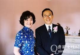 歸亞蕾結婚50年,幸福了50年,問她幸福之道是什麼,她說只有10個字...夫妻真的都要看看