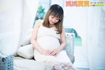 從胎動看健康|媽媽寶寶
