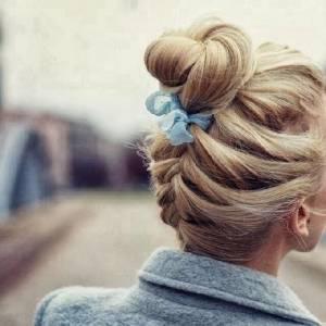 丸子頭也能做出新變化?2種編髮教學讓你今夏更閃耀│妞新聞