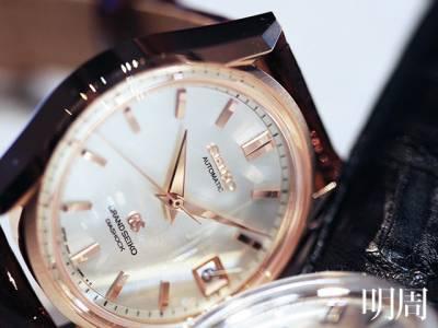 2015年巴塞爾鐘錶展報導 2 -務實前衛