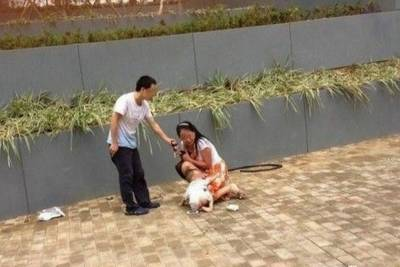 一對結婚多年的夫妻離婚後,直至某天,男人蹲在馬桶前才發現她前妻跟他離婚的原因...