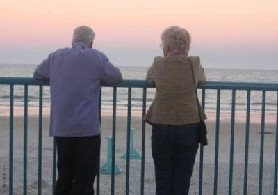 如果有一天我們也老了. . . . . .超感人!一定要看!
