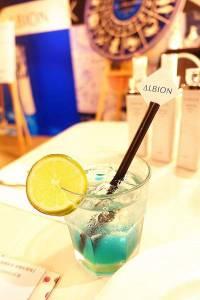 【保養】ALBION 活潤透白阻黑精華液~輕鬆迎接炎炎夏季!