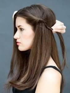 一定要學的綁髮技巧 時尚馬尾 編髮 包頭...等等這邊都有,不學起來妳一定會後悔