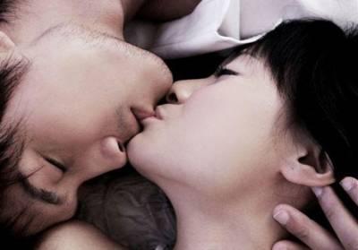 姊妹們必看這篇!男人怎麼吻你 ,就怎麼愛你?很準!(歡迎分享)