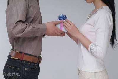 男朋友細心不細心,這16條一看便知,若他做到至少10條以上,就可嫁了!