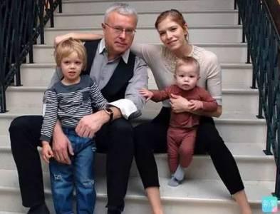 她出身貧寒 吸毒 陪酒 進監獄,卻嫁給了俄羅斯最有錢的男人!