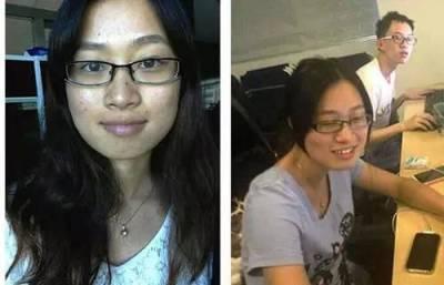 會化妝的女人有多漂亮?看完嚇傻了!!!這還是同一個人嗎??
