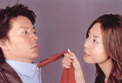 真的想不透! 美女為什麼選胖男人做老公