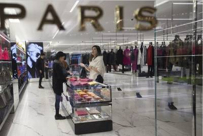 奢侈品研究指出:店員態度越差,銷售越旺