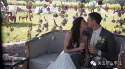 母親患了癌症遺憾無法到現場參加婚禮,這對新人決定舉辦一場史上最高科技的婚禮…
