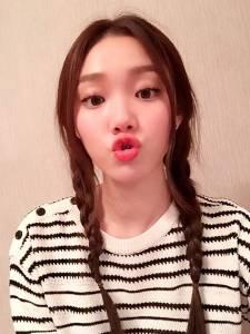 這樣編髮才能跟上流行!韓裔部落客最愛編髮就是這5款│美麗佳人Marie Claire