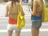 女人穿成這樣千萬別出門,這些穿著男人覺得很噁心!