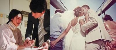 丈夫在病床上逼迫癌症晚期的妻子簽字離婚後,一位『備胎』竟然站了出來...究竟算什麼男人?