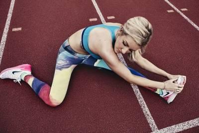 英國歌手Ellie Goulding的運動態度:「我們要的是健康,而不是瘦」