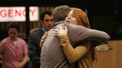 她害死了兒子,老公卻跟他說「我愛你」!