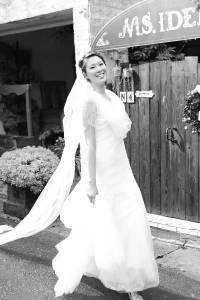 【婚禮羅曼史Part.1】勇敢新娘。林又立