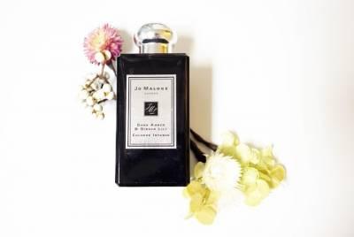 My Summer Perfume 我的夏日香氣