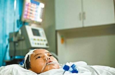 全體醫生向這位年僅11歲的小學生敬禮,他做了一件偉大的事..