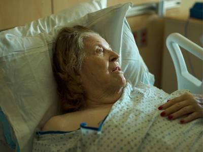 《我死之前》:14位將死之人和他們想說的話