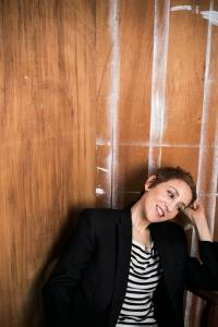 Stacey Kent 幸福,如影隨形│ELLE 她雜誌