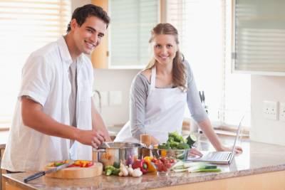 愛做飯的男人智商高,常做家事的男人避免老年癡呆!