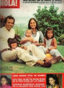 64歲的女人:她娶過三個明星丈夫,養育五個顏值爆表的兒女,這還不算完...想不到他所有的祕訣只有4個字....