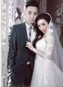 一對相戀14年的新手父母育兒日記!十四歲開始戀愛到結婚 讓人又相信愛情了!