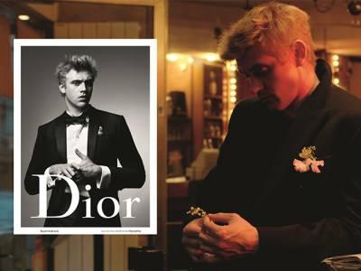Dior Homme 冬季微電影《Paris XVIE》 邀你當一天巴黎人