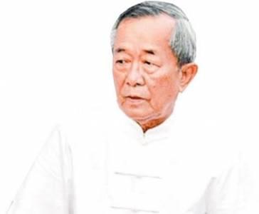 人只要脾氣好,凡事就會好~~轉述自泰國的傳奇人物─白龍王