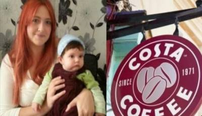 新手媽媽淚崩了!在Cafe廳內哺母乳 被譏蕩婦!