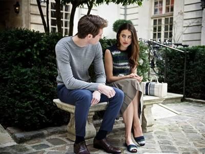 Tory Burch 首部微電影 與你邂逅在巴黎