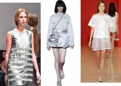 加了一個「銀色」單品,立刻散發Fashion光芒!│美周報