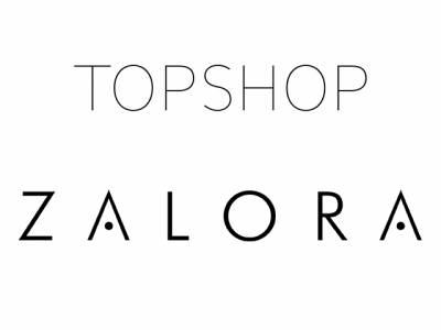 時尚零時區!英國時裝品牌 TOPSHOP 強勢進駐 ZALORA