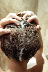 東方紫金香草蕾絲洗髮精 頂級版 有機頂級版洗髮精系列,讓受損髮質感提升且乖乖長長