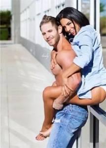 女生千萬別和肌肉男交往,否則,後果很嚴重!因為啊...