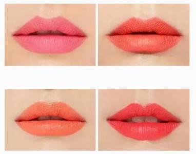 該淘汰了 妳還在搽著不適合妳的大紅唇嗎
