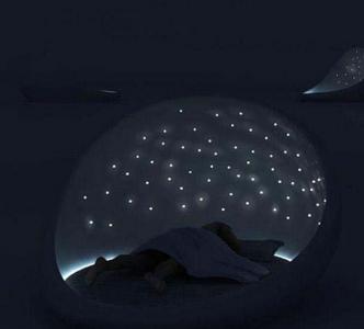 25個最適合睡覺的地方!!這也太享受了吧!~~
