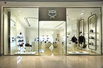 EXO GD 晨翔都喜歡!MCM 台灣第三間專賣店正式落角101