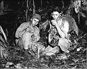 """美最後一名""""風語者""""逝世,美國二次大戰期間可以勝利,都是因為他們..."""