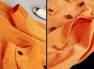 如何知道你買的衣服值不值這個錢,從這9個地方就可以看出來!