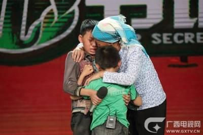 【撼動中國8億人~瘋轉!!】看完了這個節目我哭了好久