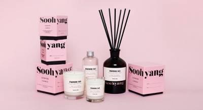 VOGUE韓國版美容總監也愛用的Soohyang香氛